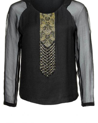 Antik Batik DARIE Tshirt långärmad Svart - Antik Batik - Långärmade Träningströjor