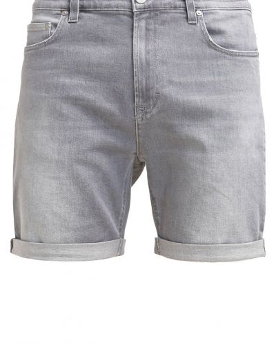 Filippa K Filippa K DAVID Jeansshorts grey wash