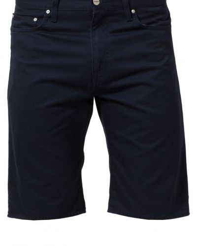 Davies shorts duke blue rinsed Carhartt shorts till dam.