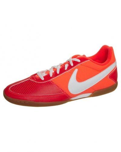 Nike Performance DAVINHO Fotbollsskor inomhusskor Orange från Nike Performance, Inomhusskor
