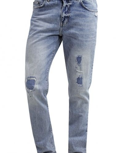 Dean jeans slim fit light blue Won Hundred jeans till dam.