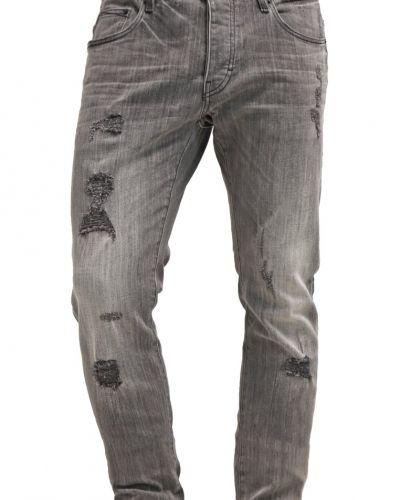 Earnest Sewn Earnest Sewn DEAN Jeans slim fit smoke screen