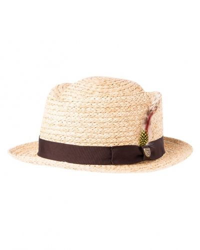 Brixton Brixton DELTA Hatt light tan