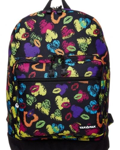 Deluxe student ryggsäck - YAK PAK - Ryggsäckar