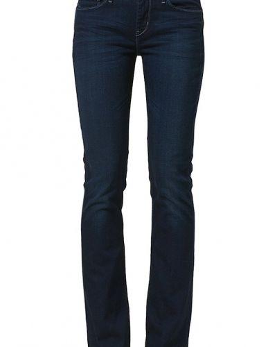 Denim bootcut jeans bootcut blått Levi's® bootcut jeans till tjejer.