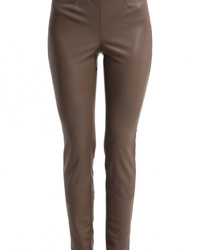 Vero Moda Vero Moda DENISE BUTTER Leggings choclate chip