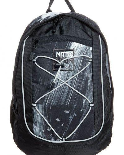 Nitro DIAMOND PACK´12 Ryggsäckar Svart - Nitro - Ryggsäckar