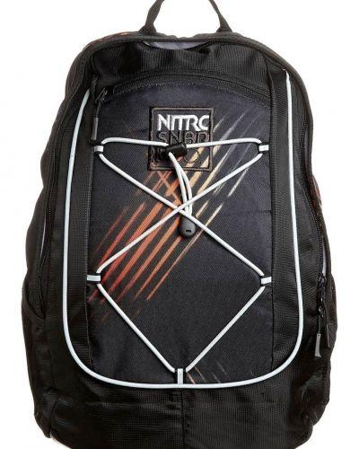 Nitro DIAMOND PACK´12 Ryggsäckar Blått - Nitro - Ryggsäckar