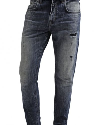 Diego jeans relaxed fit deep worn wash LTB relaxed fit jeans till mamma.