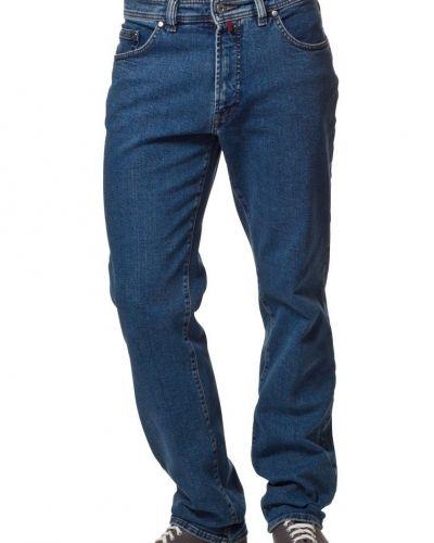 Loose Fit Jeans till Herr