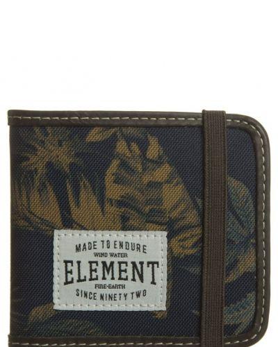 Element Division plånbok. Väskorna håller hög kvalitet.