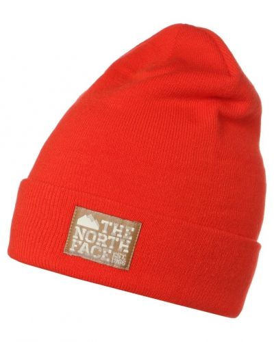 The North Face The North Face DOCK WORKER Mössa poinciana orange