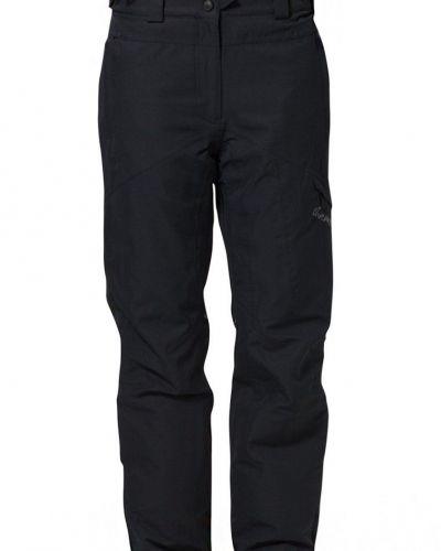 Chiemsee DORY Täckbyxor Svart - Chiemsee - Träningsbyxor med långa ben