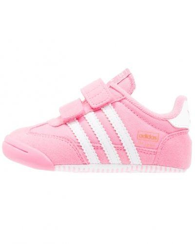 Adidas Originals lära-gå-sko till dam.