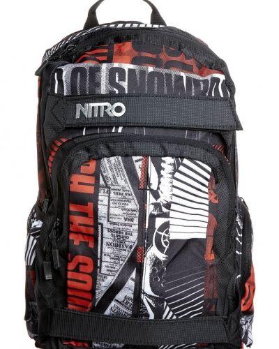 Drifter pack´12 ryggsäck från Nitro, Ryggsäckar