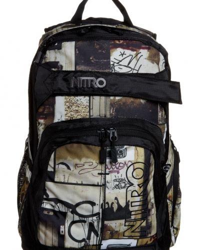Drifter ryggsäck från Nitro, Ryggsäckar