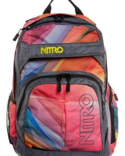 Nitro DRIFTER Ryggsäck flerfärgad från Nitro, Ryggsäckar
