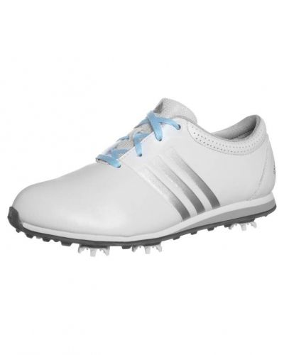 adidas Golf DRIVER LACE Golfskor Vitt - adidas Golf - Golfskor