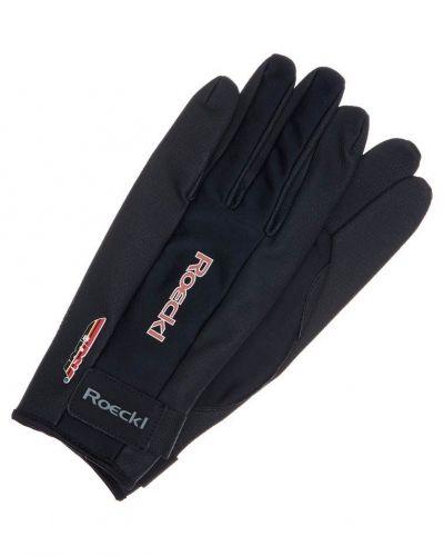 Roeckl Sports DSV GRIP Fingervantar Svart - Roeckl Sports - Sportvantar