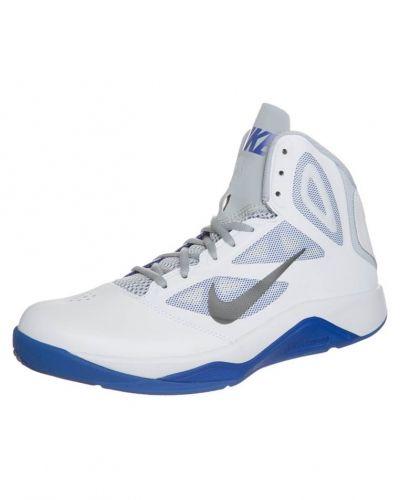 Nike Performance Dual fusion bb ii indoorskor. Traningsskor håller hög kvalitet.