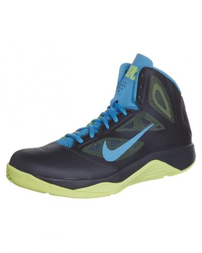 Nike Performance Dual fusion bb ii indoorskor. Fotbollsskorna håller hög kvalitet.