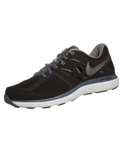 Nike Performance DUAL FUSION LITE Löparskor dämpning Svart från Nike Performance, Löparskor