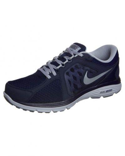 Nike Performance DUAL FUSION RUN Löparskor dämpning Blått från Nike Performance, Löparskor