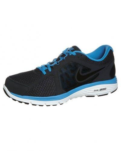 Nike Performance DUAL FUSION RUN Löparskor dämpning Grått från Nike Performance, Löparskor