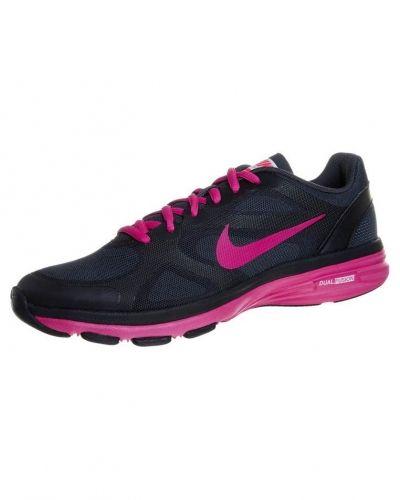 Nike Performance DUAL FUSION TR Aerobics & gympaskor Svart från Nike Performance, Träningsskor