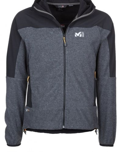 Millet Dual soft shell hoodie fleecejacka