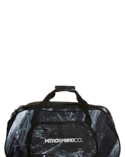 Duffle bag ´12 sportväska från Nitro, Weekendbags