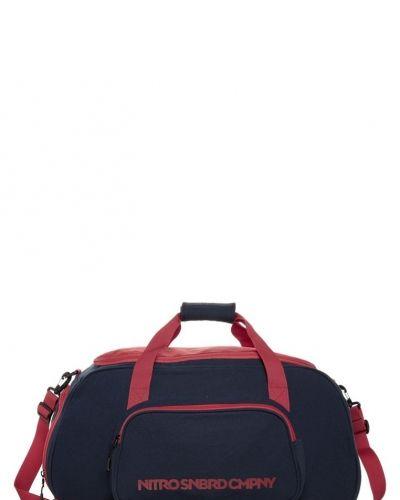 Duffle bag axelremsväska från Nitro, Weekendbags