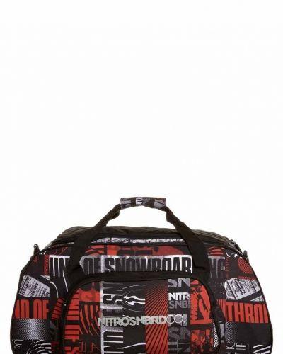 Duffle bag resväska från Nitro, Weekendbags