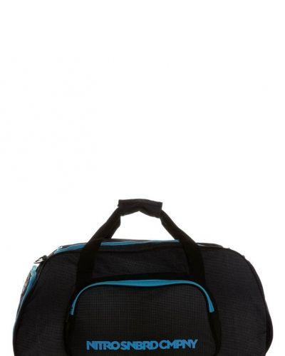 Duffle bag sportväska från Nitro, Weekendbags