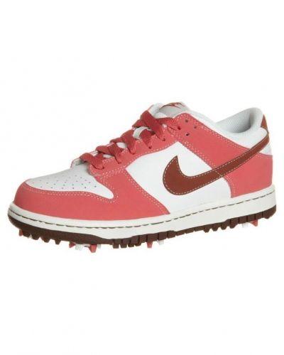 Nike Golf DUNK NG Golfskor Ljusrosa - Nike Golf - Golfskor