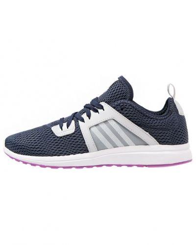 Durama löparskor dämpning collegiate navy/white/clear grey adidas Performance löparsko till mamma.