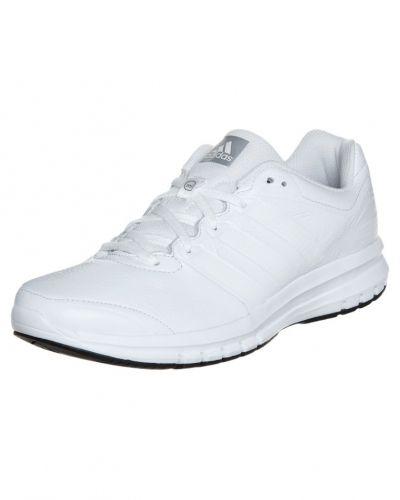 adidas Performance Duramo 6 lea löparskor. Traningsskor håller hög kvalitet.