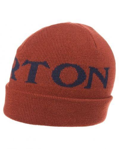 Burton DUXBURY Mössa Rött - Burton - Mössor
