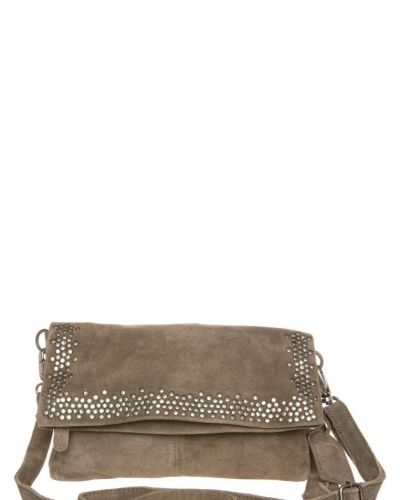 Cowboysbag Cowboysbag DYCE Axelremsväska Brunt. Väskorna håller hög kvalitet.