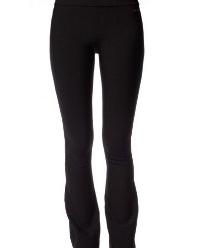 Reebok Easytone EASYTONE PANT Träningsbyxor Svart - Reebok Easytone - Träningsbyxor med långa ben