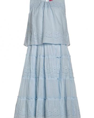 Eden sommarklänning bleu/petrol Derhy klänning till mamma.