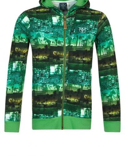 Chiemsee EILARD Sweatshirt Grönt från Chiemsee, Träningsjackor
