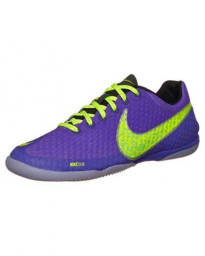 Nike Performance ELASTICO FINALE II Fotbollsskor inomhusskor Lila - Nike Performance - Inomhusskor