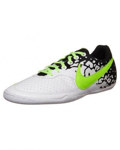Nike Performance ELASTICO II Fotbollsskor inomhusskor Vitt - Nike Performance - Inomhusskor