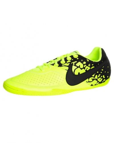 Nike Performance ELASTICO II Fotbollsskor inomhusskor Gult - Nike Performance - Inomhusskor