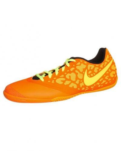 Nike Performance ELASTICO PRO II Fotbollsskor inomhusskor Orange - Nike Performance - Inomhusskor