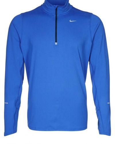 Nike Performance ELEMENT Sweatshirt Blått från Nike Performance, Långärmade Träningströjor