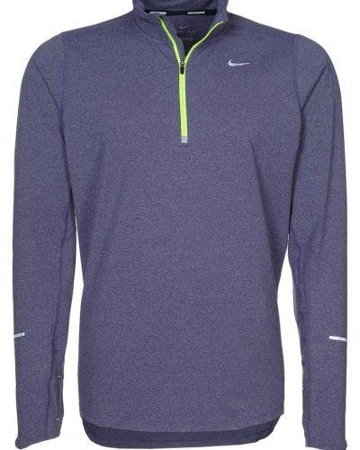 Nike Performance ELEMENT Sweatshirt Lila från Nike Performance, Långärmade Träningströjor