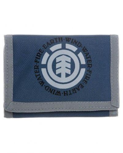 Elemental wallet plånbok från Element, Plånböcker