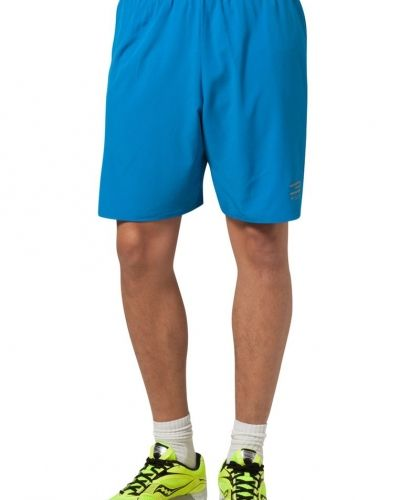 Jack & Jones Tech ELITE TRAINING Shorts Blått - Jack & Jones Tech - Träningsshorts